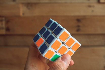 S2 Method Rubicks Cube Brain Farts and Strength Gains