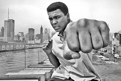 S2 Method Muhammad Ali Photo Find your greatness